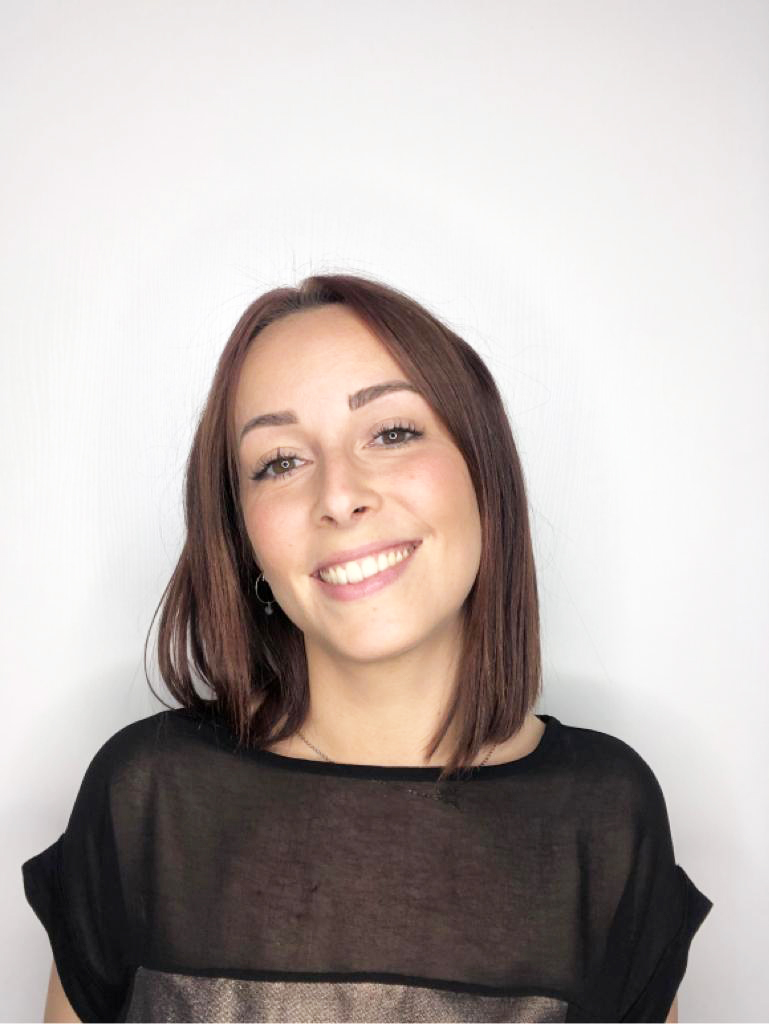 Alexandra Louis